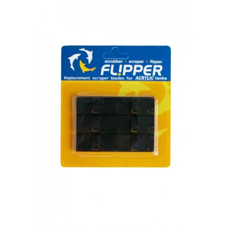 FLIPPER - REPLACEMENTS - STD ABS